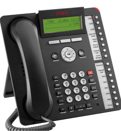 IP OFFICE TELEPONE